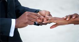 טבעת חתן כלה